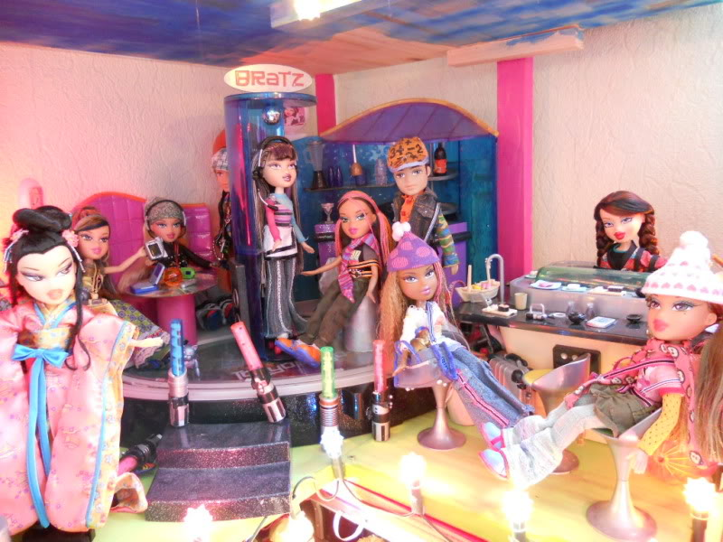 Bratz : Collection chatonesque détaillée - Page 2 DSCN0124