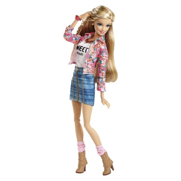 Barbie playline 2014 Barbie-Glam-Luxe-Fashion-Barbie-Floral-Doll_zps82827cba