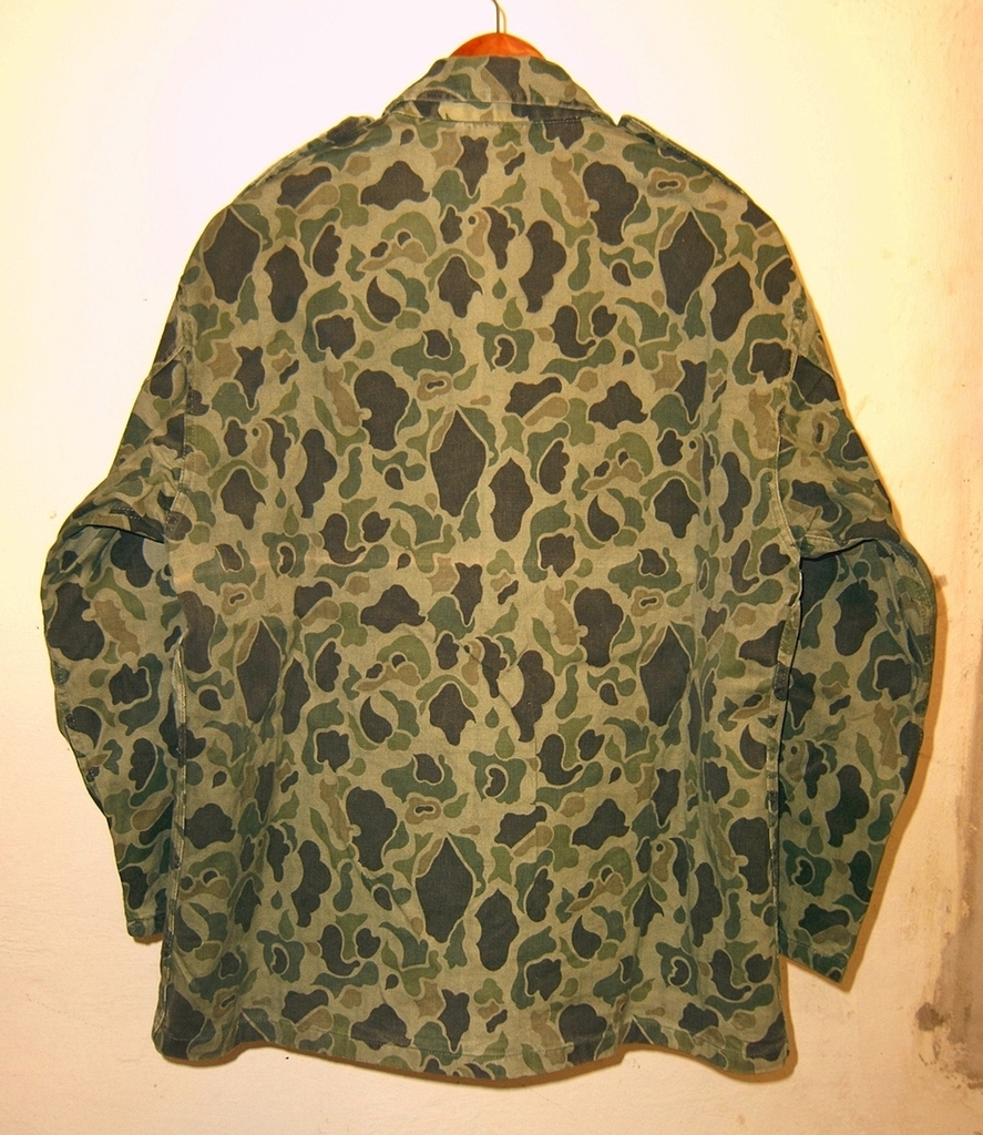 South Korean Duck Hunter HBT Cotton Jacket dated 1969 02_zpscp4xebvi