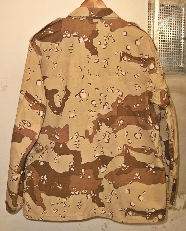 "UAE Army Five Color ""Chocolate Chip"" BDU Coat 11_zps2c3dcc11"