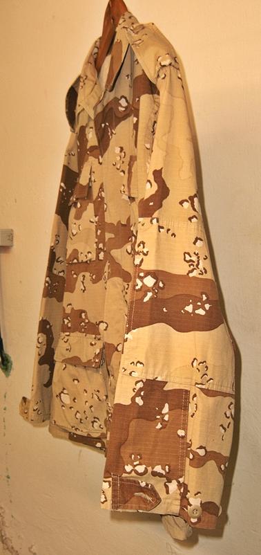 "UAE Army Five Color ""Chocolate Chip"" BDU Coat 12_zps1e4df636"