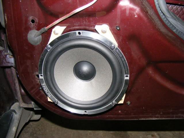 Nicola's stereo upgrade  DSCF1999