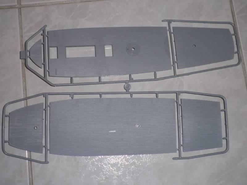 BLACK PEARL 1/72 ZVEZDA P1090028