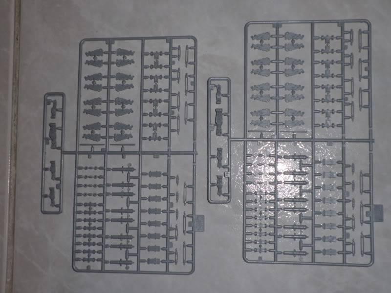 BLACK PEARL 1/72 ZVEZDA P1090032