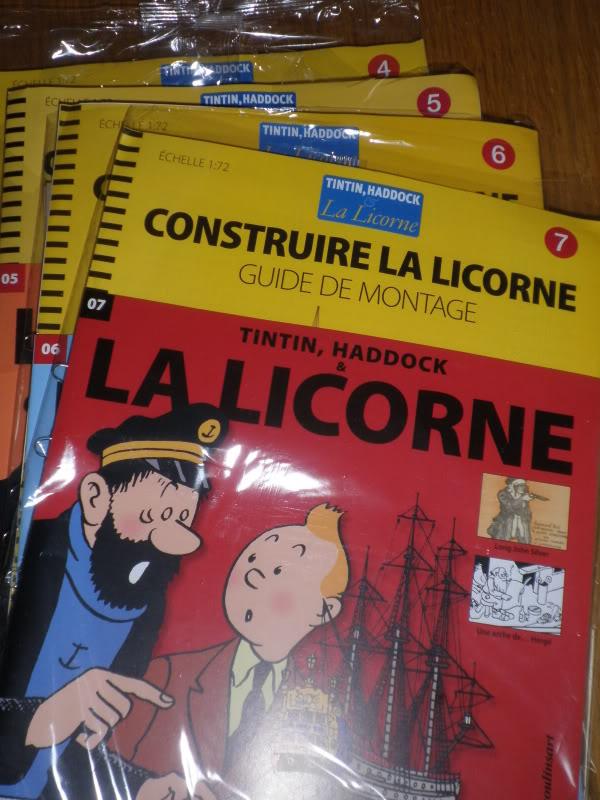 LA LICORNE  ech 1/72 - Page 2 PB100025
