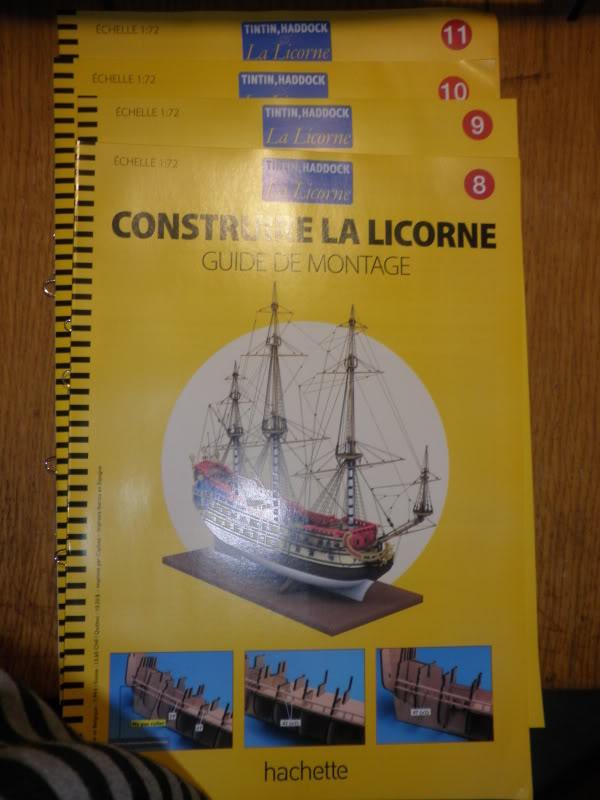 LA LICORNE  ech 1/72 - Page 2 PC020011