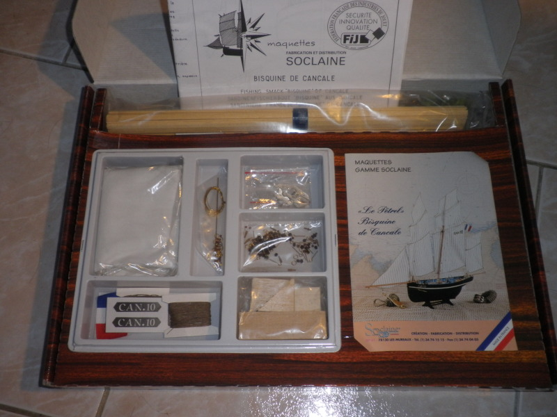 A VENDRE KITS  PA050765