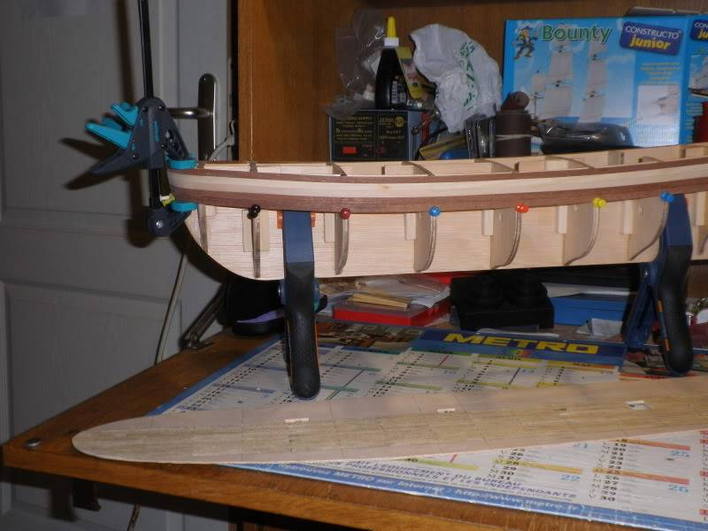 USS CONSTITUTION  ech:1/82  constructo - Page 3 PA270013