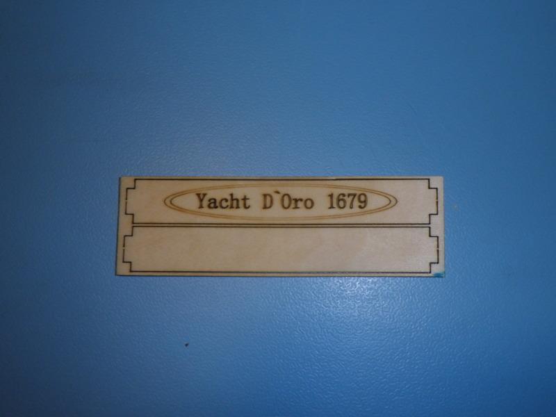 YACHT D'ORO 1679 au 1/80 P8160499
