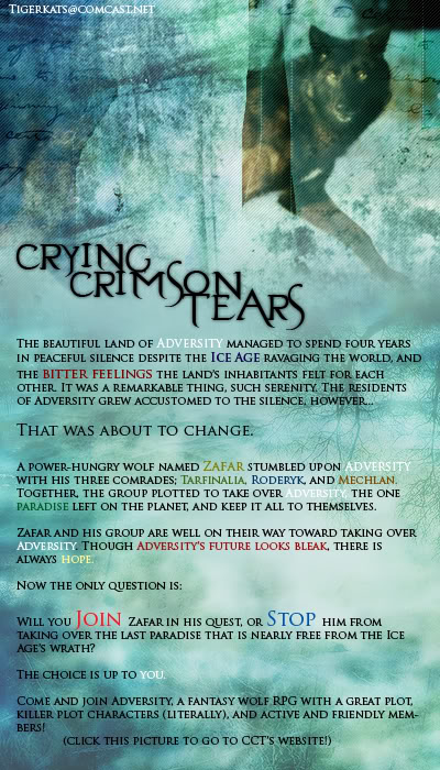 Crying Crimson Tears CCTad1