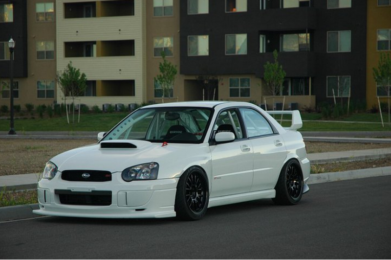Pic of the Day Thread! - Page 5 Sti