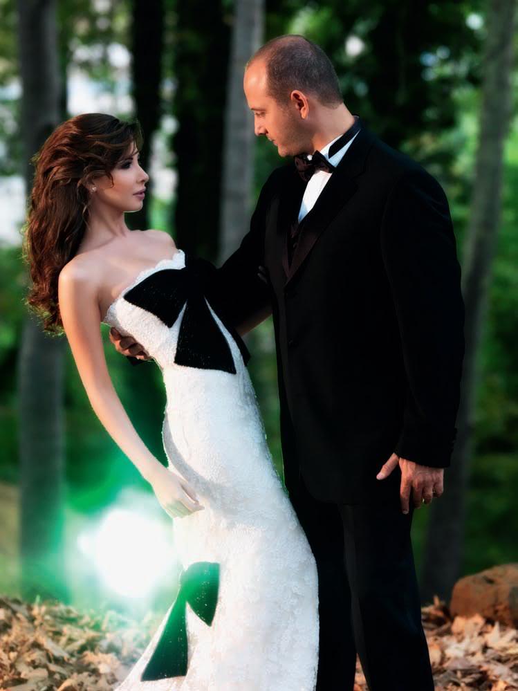 صور نانسي Wedding_Nancy_2