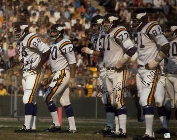 On a down day, a good memory.... PurplePeopleEaters