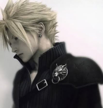 Quiero un Tidus o Cloud e.e Cloud_strife