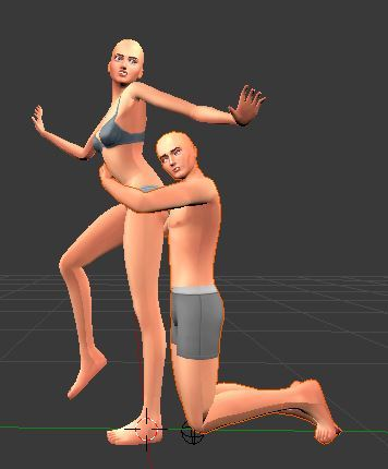 Sims 4 Studio now with pose making ability FemMale2_zps3lmkakjc