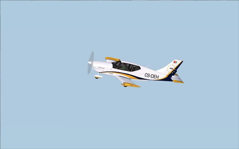 [FSX] Barcelona(LEBL) - Sabadell(LELL) - Socata TB200 GTXL Tobago Lebllellfsx-2008-aug-3-013