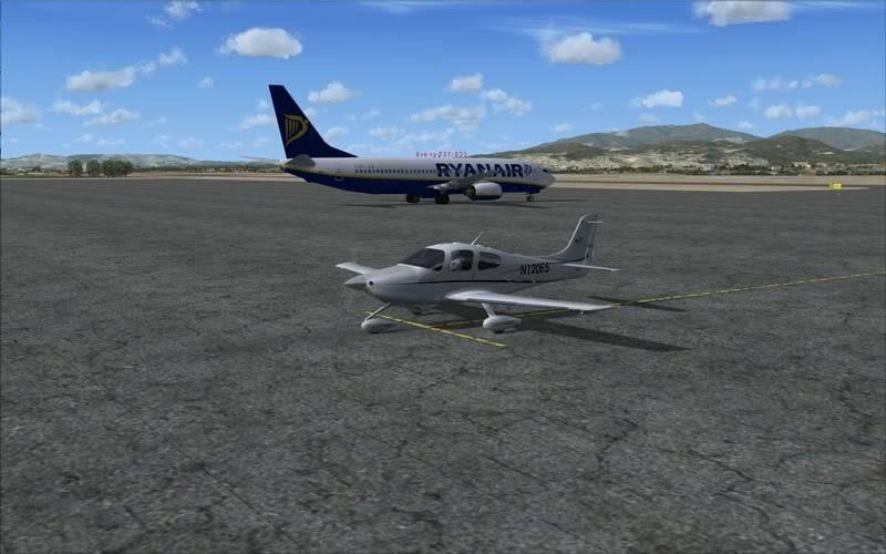 agora virou um tour - voando nos Pirineus - de Girona para La Cerdana - Cirrus EagleSoft Girona-2008-sep-7-001