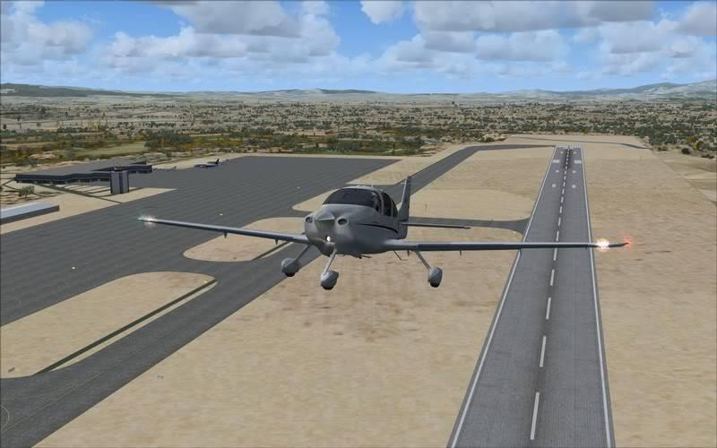 agora virou um tour - voando nos Pirineus - de Girona para La Cerdana - Cirrus EagleSoft Girona-2008-sep-7-009