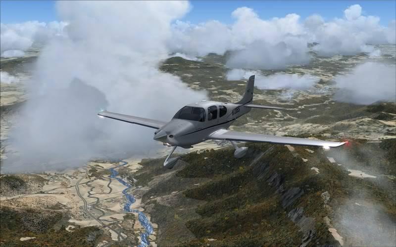 agora virou um tour - voando nos Pirineus - de Girona para La Cerdana - Cirrus EagleSoft Girona-2008-sep-7-014