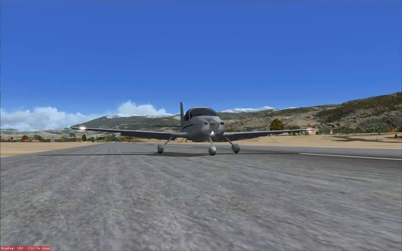 agora virou um tour - voando nos Pirineus - de Girona para La Cerdana - Cirrus EagleSoft Girona-2008-sep-7-036