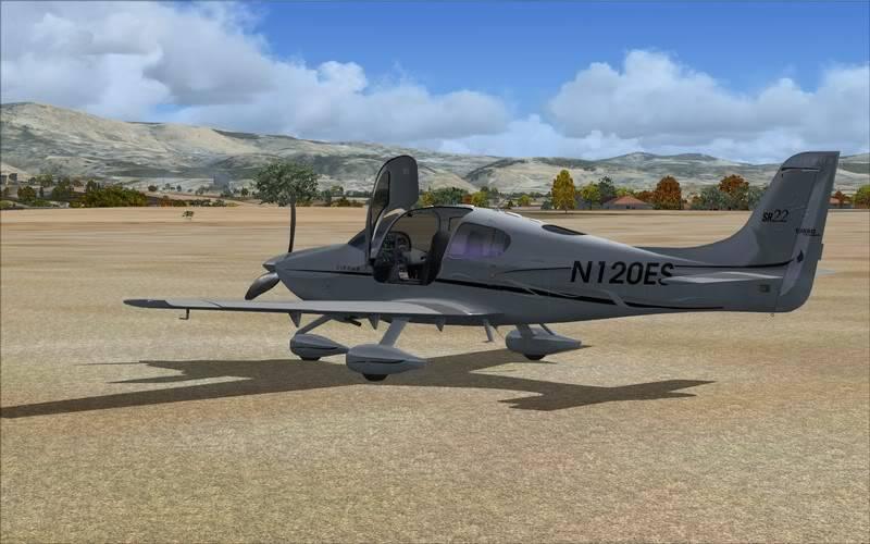 agora virou um tour - voando nos Pirineus - de Girona para La Cerdana - Cirrus EagleSoft Girona-2008-sep-7-037