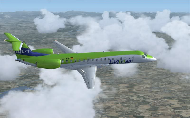[FSX] Madri(LEMD) - Barcelona(LEBL) - ERJ 145 - Posky 2008-7-30_23-27-45-125