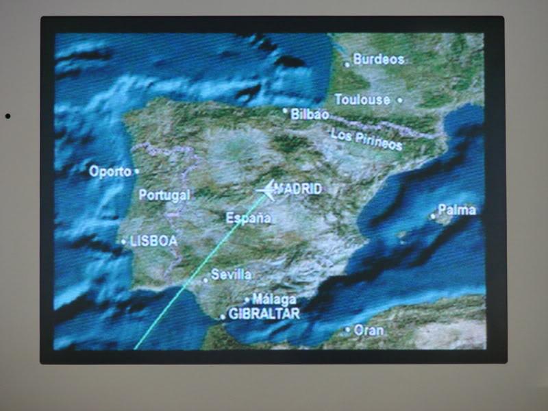 [REAL] - Rio - Madri - Lisboa - parte 2/2 - volta  A340 600 - Ibéria DSC00150