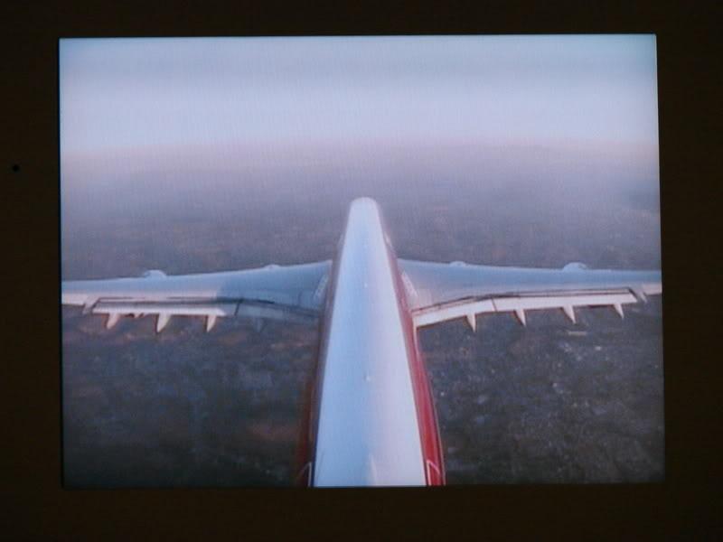 [REAL] - Rio - Madri - Lisboa - parte 2/2 - volta  A340 600 - Ibéria DSC00162