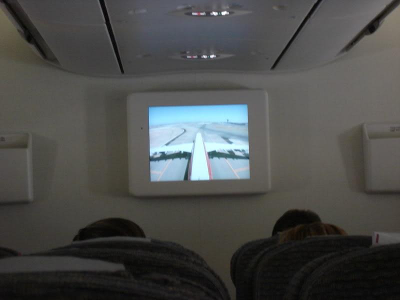 [REAL] - Rio - Madri - Lisboa - parte 1/2 - ida  A340 600 - Ibéria DSC01092
