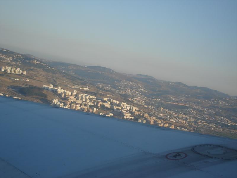 [REAL] - Rio - Madri - Lisboa - parte 2/2 - volta  A340 600 - Ibéria DSC01704