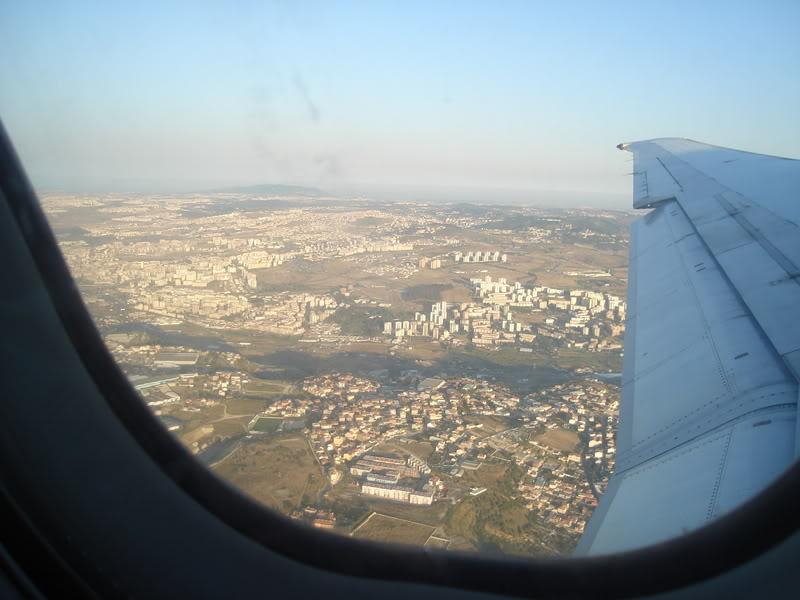 [REAL] - Rio - Madri - Lisboa - parte 2/2 - volta  A340 600 - Ibéria DSC01706
