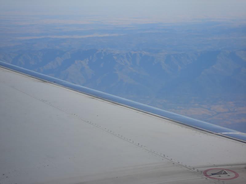 [REAL] - Rio - Madri - Lisboa - parte 2/2 - volta  A340 600 - Ibéria DSC01709