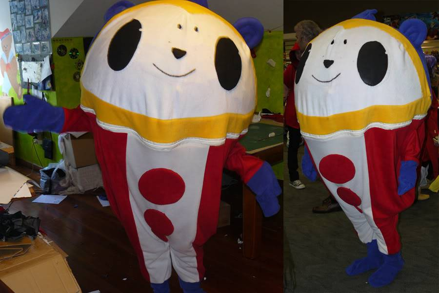 [EVENT #5] CNZ Awards 2009 - EXTENSION GIVEN - Page 3 Teddie