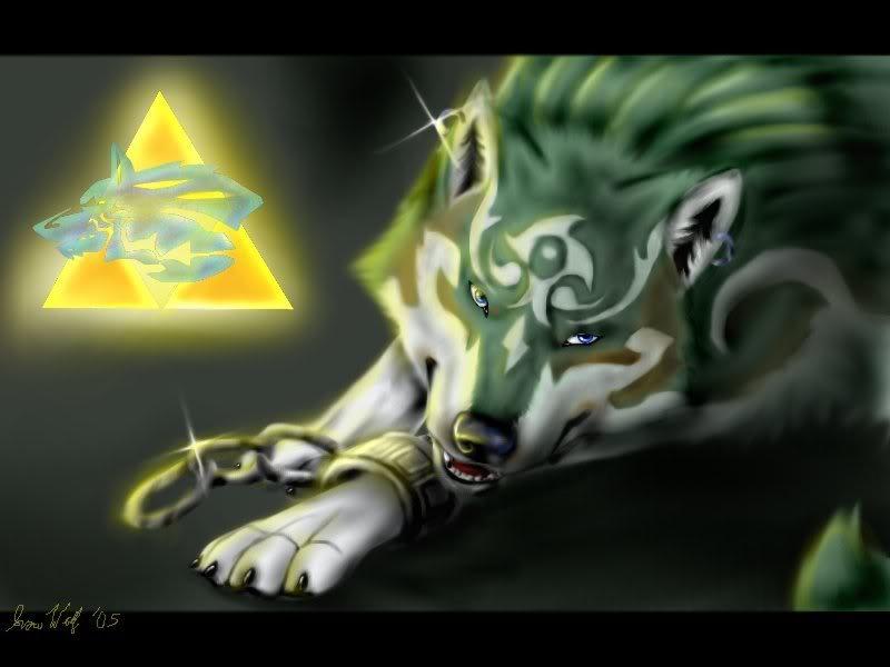 I wasn't always a wolf..-Kiungo- Link_s_Transformation_by_SnowWolfMy