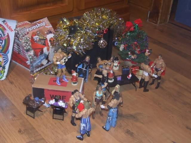 Merry Christmas [défi de décembre] 009