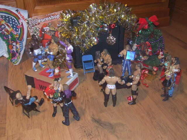 Merry Christmas [défi de décembre] 014