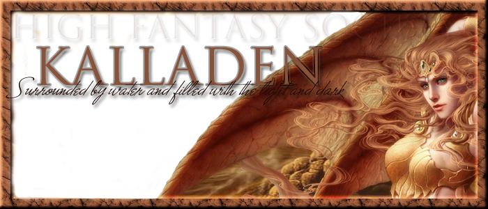 The Kingdom of Kalladen