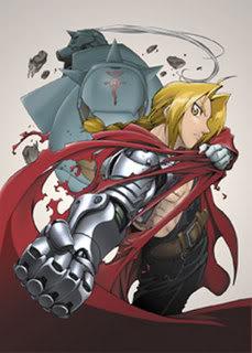 cuales estilos de los personajes animes les gusta mas? Full-metal-alchemist