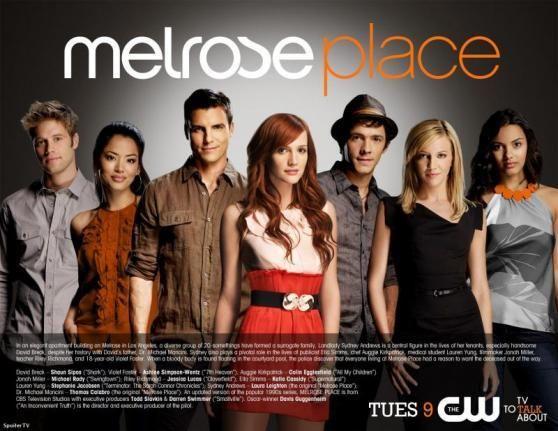 Melrose Place 2.0 - Discussão Geral Melroseplace