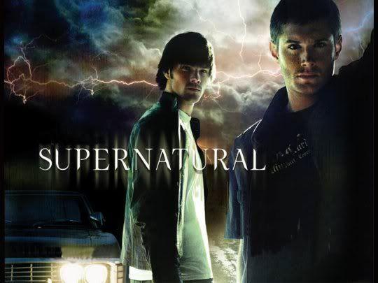 Supernatural - Discussão Geral Supernatural