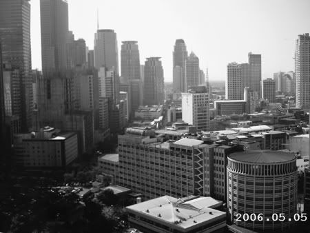 places you visited.. Makati04