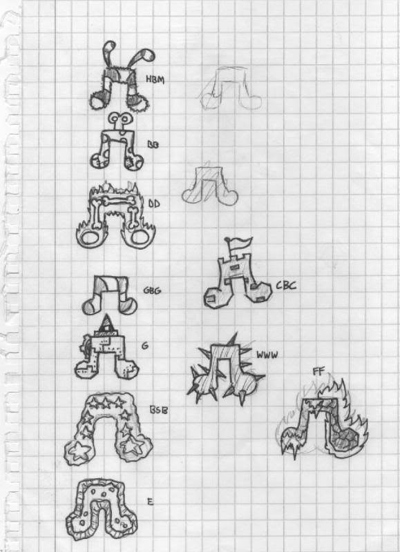 Viku\'s Concept Art Database BKTCJ-MysterioNotes