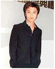 Tạ Đình Phong tại lễ trao giải Kim Tượng LHP Hongkong lần thứ 18 (25/4/1999) Kimtuong08