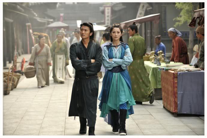 [Image] Diệp Phàm & Đường Tiểu Uyển (Nic & Sa) Kh003