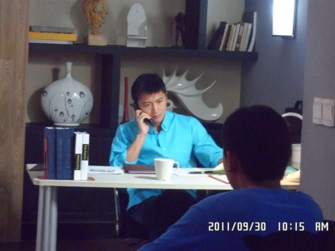 Hình ảnh mới từ phim trường Thêm 1 kỳ tích - Page 2 Micrale11-1