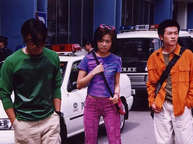 [2000] Đại thắng gia   Winner Takes All   大赢家 Big09