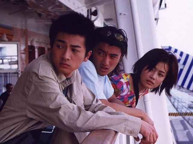 [2000] Đại thắng gia   Winner Takes All   大赢家 Big10
