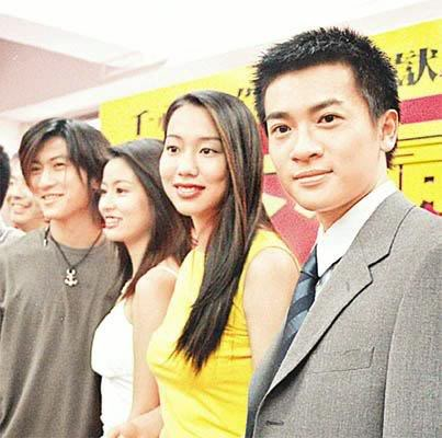[2000] Đại thắng gia   Winner Takes All   大赢家 May1999-promoactivity