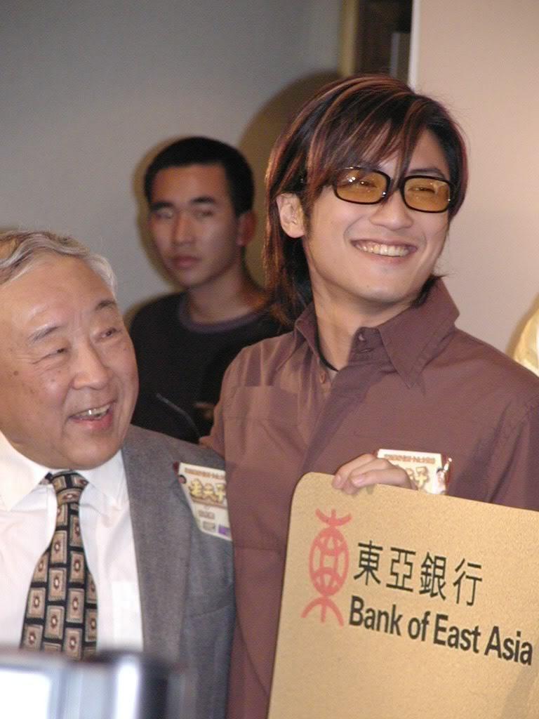 [2001] Lão Phu Tử | Master Q (Chú Thoòng) | 老夫子2001 3eb68fd469f5a91ea08bb7aa