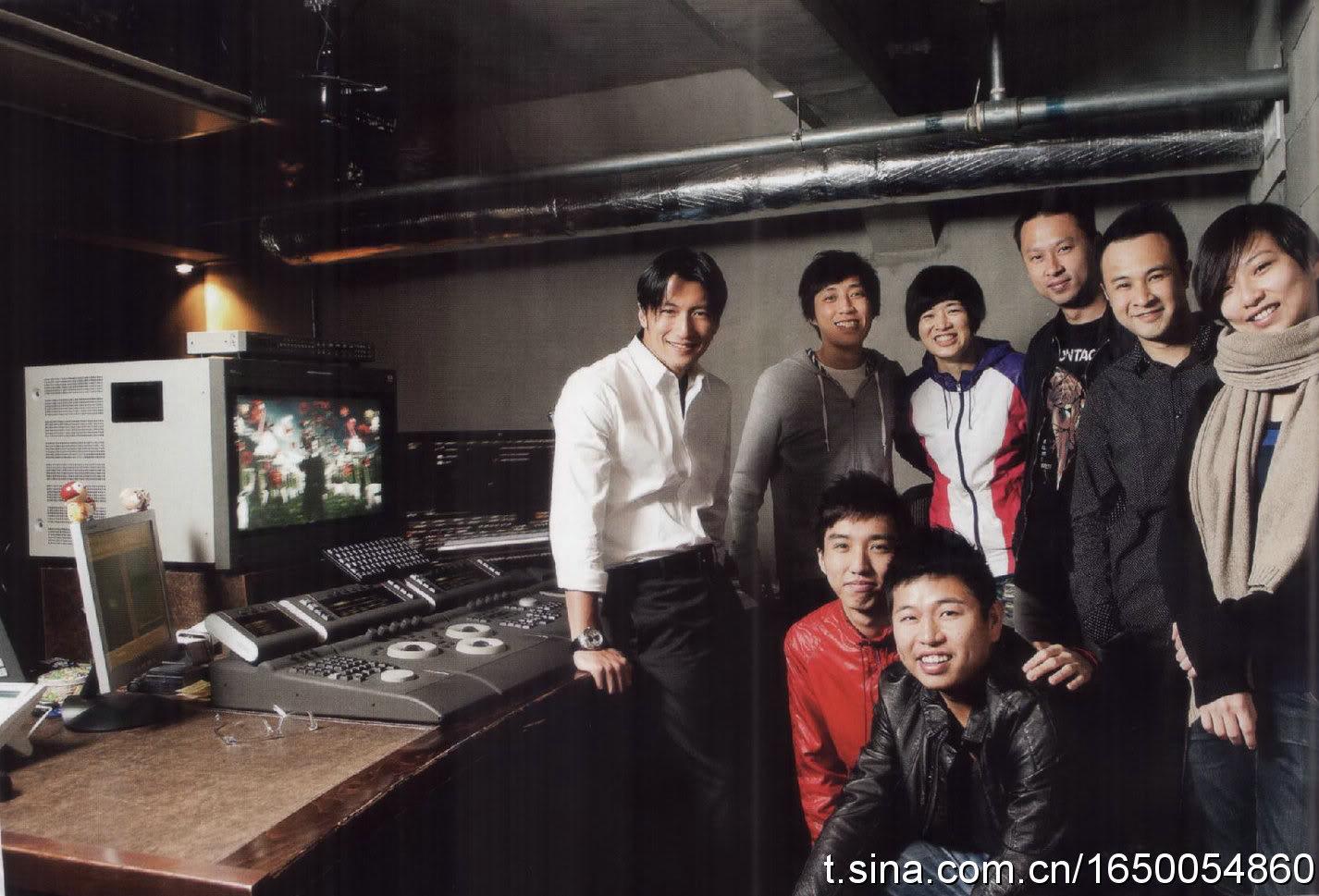 Đình Phong và công ty PO - Triều Đình PO04